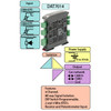 Datexel Data Acquisition And Control Modules Canopen Distributed I/O Modules DAT 7014