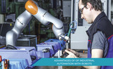 ADVANTAGES OF INDUSTRIAL AUTOMATION WITH ROBOTS