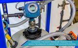 CHOOSING THE RIGHT PRESSURE TRANSMITTER: WHICH TECHNOLOGY IS RIGHT FOR YOUR APPLICATION