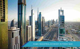 DUBAI INDUSTRIAL ECONOMY IN TODAY 2020