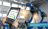 HOW MANY NUMBER OF IOT DEVICES IS USING IN MANUFACTURING INDUSTRY