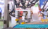 SENSORS IN INDUSTRIAL AUTOMATION: A LOOK AT TECHNOLOGY TRENDS