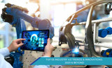 TOP 05 INDUSTRY 4.0 TRENDS & INNOVATIONS: 2020 & BEYOND