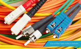 Uses of Fiber Optic Cables in Industry
