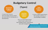 What's The Functions Of Budgetary Control For Industry