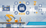 Why Is IoT Important For Manufacturing Industry?