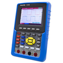 OS-3102 handheld-Oscilloscope-dual channel
