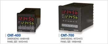Counter/Timer CNT-700-N, CNT-700-N, Counter/Timer, samwon