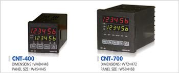 Counter/Timer CNT-700-N, CNT-700-N, Counter/Timer, samwon