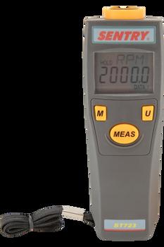 Sentry Tachometer ST723