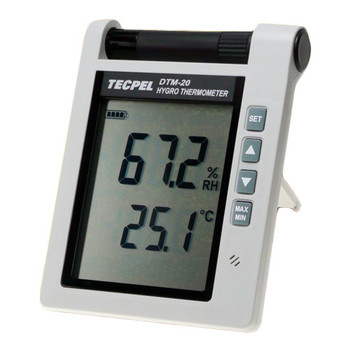 DTM-20 Digital Hygro Thermometer