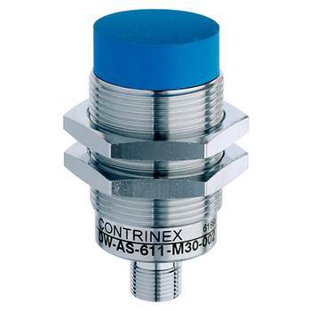 Contrinex Proximity Sensor DW-AS-611-M30-002
