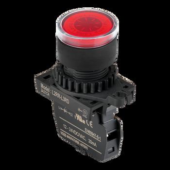 Pilot Lamp L2RR-L3RL, L2RR-L3RL, Pilot Lamp, autonics