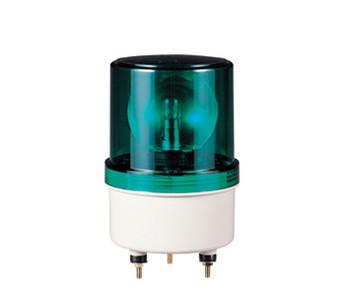 qlight Warning Lights & Electric Horns Ø100mm Bulb Revolving Warning Light S100U-220-R