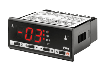 Refrigeration Controller AT2-5BS4E-AG, AT2-5BS4E-AG, Refrigeration Controller, LAE