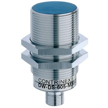 Contrinex Proximity Sensor DW-DS-605-M30-002, DW-DS-605-M30-002, Proximity Sensor, Contrinex