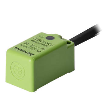 Inductive Proximity Sensor PSNT17-5DO,  Autonics, Inductive Proximity Sensor, PSNT17-5DO