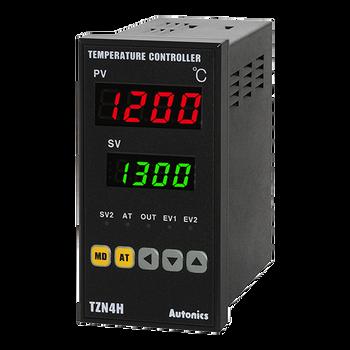 Temperature Controller TZN4H-A4C, Autonics, Temperature Controller, TZN4H-A4C