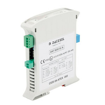 Datexel Explosion Proof Transmitters Din Rail Mounting Type DAT 5030IS-A