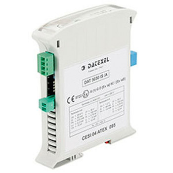 Datexel Explosion Proof Transmitters Din Rail Mounting Type DAT 5030IS-BH