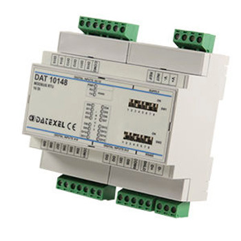 Datexel Data Acquisition And Control Modules Modular Versions DAT 10148