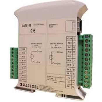 Datexel Analog Input Modules DAT 8148