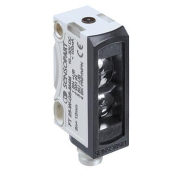 Sensopart Color and contrast sensors FT 25-RGB1-GSL-M4M (607-21037)