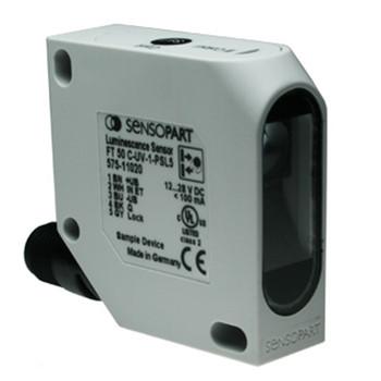 Sensopart Color and contrast sensors FT 50 C-UV-1-PSL5 (575-11020)