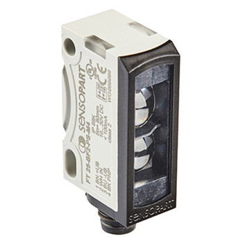 Sensopart Photo Electric Sensor Proximity Switches With Background Suppression FT 25-BF2-NS-M4 (608-11039)