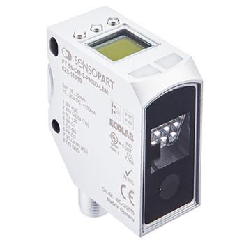 Sensopart Color and contrast sensors FT 55-CM-4-PNSDL-L4M (625-11022)