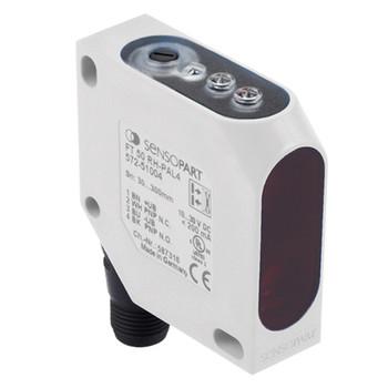 Sensopart Distance Sensors FT 50 RLA-20-F-L4S (574-41005)