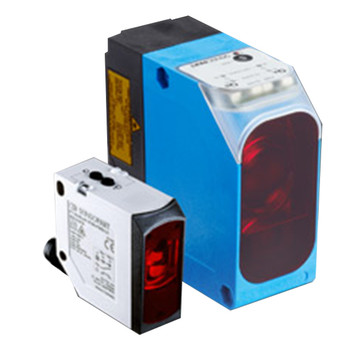 Sensopart Distance Sensors FT 90 ILA-S2-Q12 (591-91000)