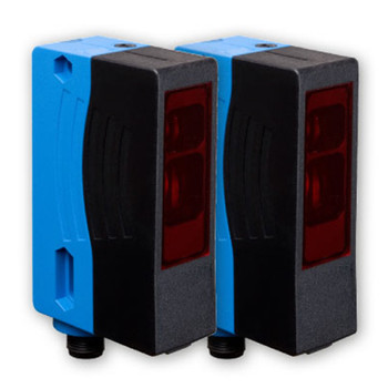 Sensopart Photo Electric Sensor Through Beam Sensors FS 88-R-PM (822-11003)