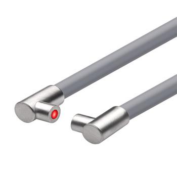 Sensopart Fiber Optic Cables Optical Fibers For FMS 30 LZ 12/500-MSC LS=16 (978-06531)
