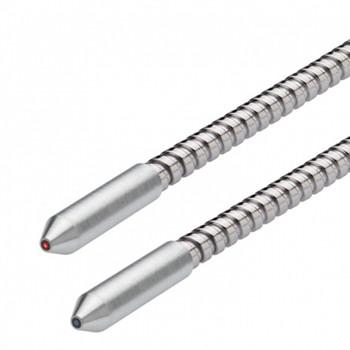 Sensopart Fiber Optic Cables Optical Fibers For FMS 18/30 L 2/500-MSC (978-08211)