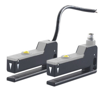 Sensopart Fork Sensors Slot Sensors And Optical Windows FGL 5-IK-50-PS-M4 (830-11011)