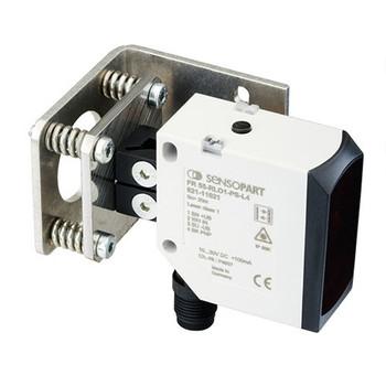 Sensopart Fiber Optic Cables Optical Fibers For FMS 18/30 L 3/750-Si (978-08573)