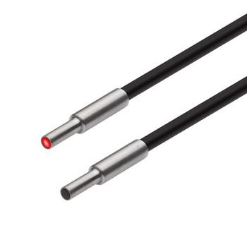 Sensopart Fiber Optic Cables Optical Fibers For FMS 18/30 R 3/1000-PVC (979-08054)