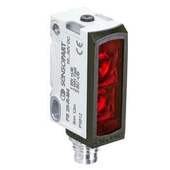 Sensopart Photo Electric Sensor Through Beam Sensors FLE 18 W (580-51416)