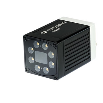 Sensopart Vision Sensors And Vision Systems V10-CR-P3-W-N-M2-L (631-91085)