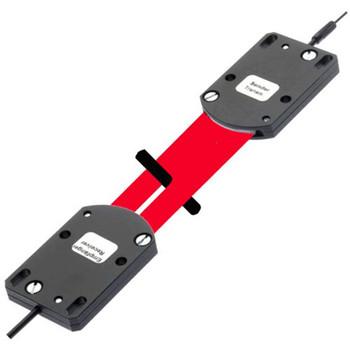 Sensopart Fiber Optic Cables Optical Fibers For FL LLK2SLR10-PE-2m (952-50001)