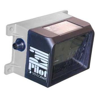 Sensopart Distance Sensors FR 85-2 ILLG-S1L5 (529-11008)