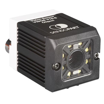 Sensopart Vision Sensors And Vision Systems V10-CR-S1-I6D (535-91044)