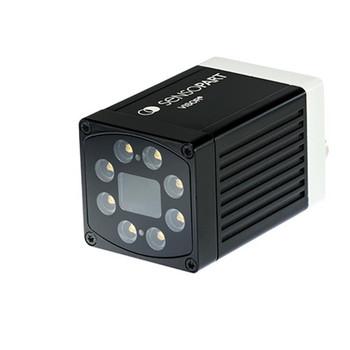 Sensopart Vision Sensors And Vision Systems V10-CR-S3-R-W-M2 (631-91064)