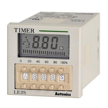 Autonics Controllers Timers LE3S (A1050000150)