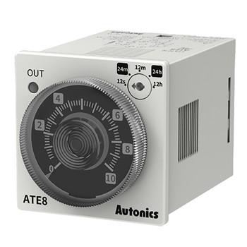 Autonics Controllers Timers ATE8-43E (A1050000291)