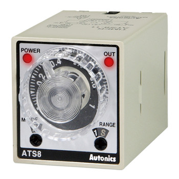 Autonics Controllers Timers ATS8-41 (H1050000003)
