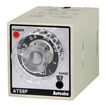 Autonics Controllers Timers ATS8P-6M (H1050000025)