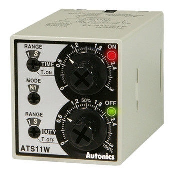 Autonics Controllers Timers ATS11W-13 (H1050000035)