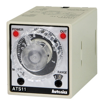 Autonics Controllers Timers ATS11-21D (H1050000045)